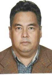 Vivek Rana