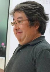 Kiro Harada