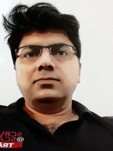Arijit Sarbagna